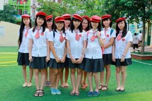HỌC SINH 09